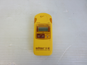 放射能測定器