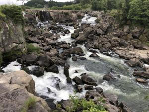 伊佐 曽木の滝