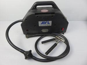 自動車排気ガス測定器