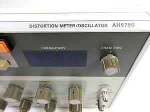 その他の測定器 表示部分