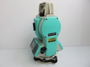 ニコン Nikon 光波測定器
