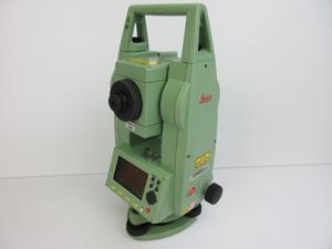 ライカ 光波測定器
