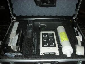 放射線量測定器 キャンベラ ADM-300