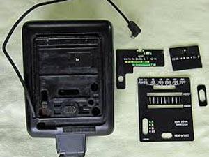 測定器 ジャンク品 修理