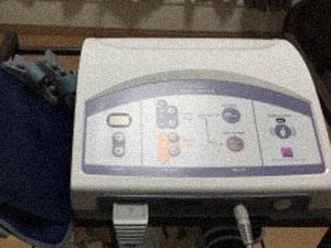 温熱効果 体質改善 医療機器