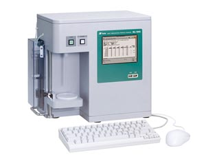 微粒子測定器