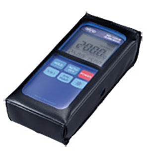 ハンディータイプ温度計