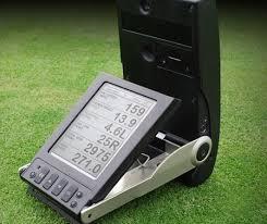 ゴルフ用 弾道測定器