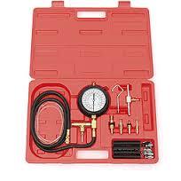 燃圧測定器