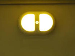 人感センサー 点灯したまま