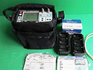 電気計測器を買取したお客様の体験談