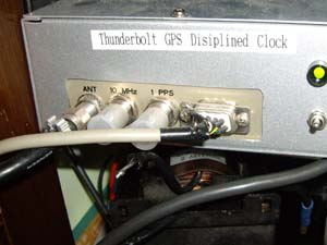信号発生器 接触 不具合なし