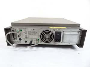 信号発生器 接続端子