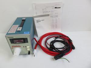 菊水 KIKUSUI AC/DC高電圧デジタルボルトメータ