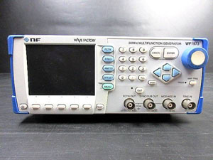 信号発生器