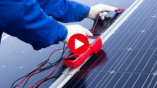 太陽光測定器買取