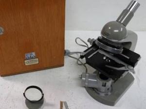 顕微鏡を買取したお客様の体験談