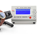 歩度測定器 weishi TG1000