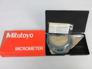 ミツトヨの修理方法
