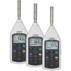 音響測定器 小野測器 LA-1410