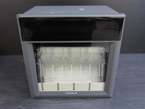 横河電機 μR20000 記録計
