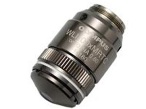 顕微鏡レンズとは