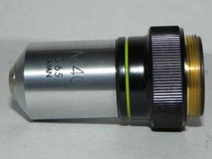 顕微鏡レンズを買取したお客様の体験談
