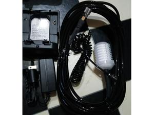 ガス検知器 付属品