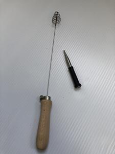 波動測定器の修理方法
