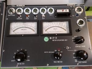 ムサシ電機 測定器