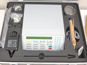 波動測定器を買取したお客様の体験談