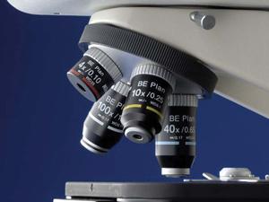 顕微鏡レンズの使い方
