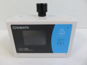 SIBATA デジタル粉じん計