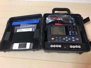 日置電機 測定器