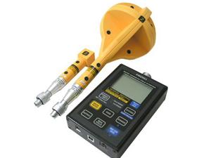磁界測定器 付属品一式