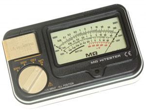 測定器・計測器の買取方法について