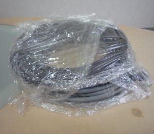接続ケーブル ラップ包み