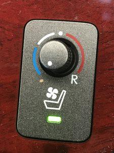 車内 室温下げる