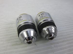 オリンパス 顕微鏡レンズ