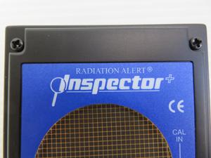 S.E社 放射線測定器 INSPECTOR