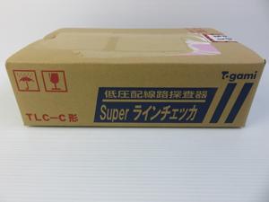 戸上電機 Super ラインチェッカー TLC-C形
