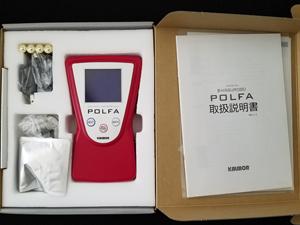 カルモア ポータブルニオイセンサーPOLFA ポルファ 臭気測定器