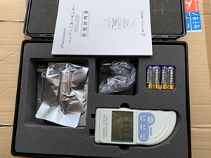 臭気測定器 高価買取のポイント