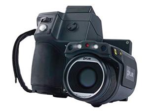 フリアー 赤外線サーモグラフィ T640 買取